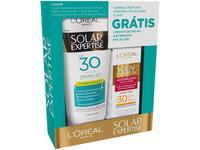 Kit Protetor Solar Corporal FPS 30 Facial FPS 30