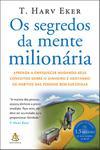 Livro - Os segredos da mente milionária