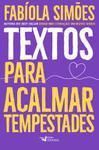 Livro - Textos para acalmar tempestades