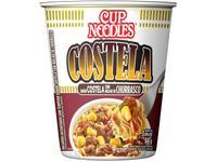 Macarrão Instantâneo Cup Noodles Costela com