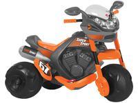 Mini Moto Elétrica Infantil Super Sport 2 Marchas