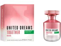 Perfume Benetton United Dreams Together