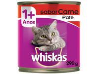 Ração Úmida para Gato Adulto Sachê Whiskas