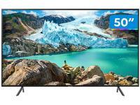 """Smart TV 4K LED 50"""" Samsung UN50RU7100 Tizen"""