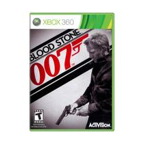 007: Blood Stone - Xbox 360 - Jogo