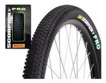 02 Pneus Scorpion Pirelli Pro Kevlar Bike + Câmara Aro 29 x 2.20 -