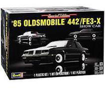 1/25 - 1985 Oldsmobile 442/FE3-X - Revell