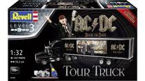 1/32 - AC/DC Tour Rock - Revell -