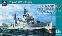 1/415 - HMS Cruiser Tiger - Ark -