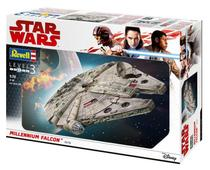 1/72 Millennium Falcon Star Wars - Revell -