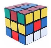 1 Cubo Magico Grande 7 Cm - 99 Express