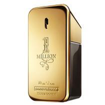 1 Million Paco Rabanne - Perfume Masculino - Eau de Toilette - Paco Rabanne