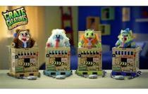 1 Mini Crate Creatures Surprise Flingers - Candide -