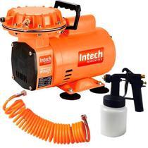 1 motocompressor ar bp 2,3pcm biv ar direto intech machine -