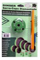 1 pc serra copo diam.dinser 45mm - 71765 - Lms
