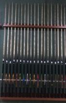 1 Taco 3/4 Profissional Ash Rosca Metal Prolongador Sinuca - Tacolândia