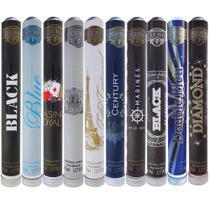 10 cuba casino blue eiffel black legend marines century 35ml -