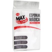 10 Esponjas Bucha Magica Melamina Tira Mancha 10x7x3 Cm - Clink