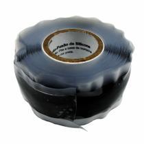 10 Fitas de Silicone de Auto Fusão 5m - DNI 5026 -