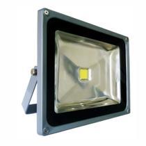 10 Refletores Holofotes de LED Verde de 30W Bivolt  DNI 6055 - Key west