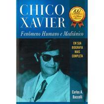 100 Anos de Chico Xavier - Leepp