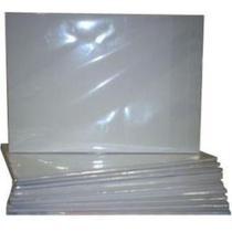100 Folhas De Papel Fotografico Matte Fosco A4 108 Gramas - Impress Paper