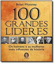 100 grandes lideres: os homens e as mulheres mais - Madras