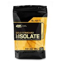 100 Isolate Gold Standard (360g) - Optimum Nutrition
