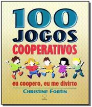100 jogos cooperativos: eu coopero, eu me divirto - Ground