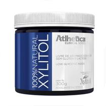 100% NATURAL XYLITOL (300g) - Natural - Atlhetica Clinical Series -