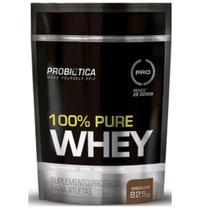 100% Pure Whey 825g - CHOCOLATE - Probiótica - Probiotica