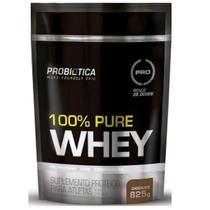 100% Pure Whey 825g Probiótica - Probiotica