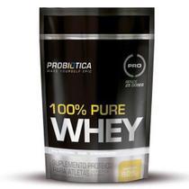 100% pure whey 825g probiotica - Probiótica