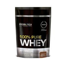 100% Pure Whey 825g Probiótica -