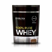 100% Pure Whey 825G - Probiótica -