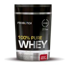 100% Pure Whey 825g Refil Probiotica - Probiótica