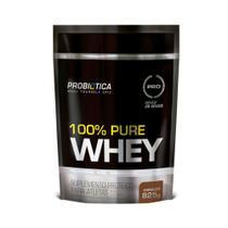 100% Pure Whey - 825g Refil - Probiótica -