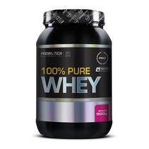 100% Pure Whey 900g Concentrado - Probiotica - Probiótica