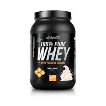 100% Pure Whey 900G - Fullife -