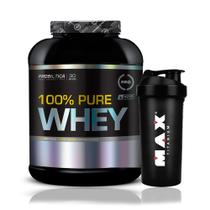 100 Pure Whey Protein 2kg + Shaker - Probiótica