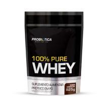 100% Pure Whey Refil 825g Probiótica -
