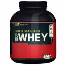 100 Whey Gold Standard 2.273g (5 Lbs) - Optimum Nutrition