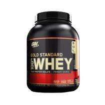 100% WHEY GOLD STANDARD (2,27Kg) - Salted Caramel - Optimum Nutrition -