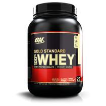 100 Whey Gold Standard (2Lbs/907g) - Optimum Nutrition