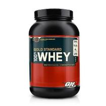 100 Whey Gold Standard 2LBS - On