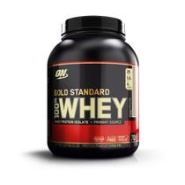 100% Whey Gold Standard 5 Lbs/2270G-Optimum Nutrition