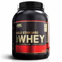 100 Whey Gold Standard 5 Lbs (2273kg) - Optimum Nutrition