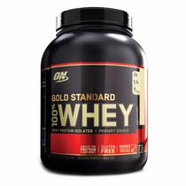 100 Whey Gold Standard (5Lbs/2.27g) - Optimum Nutrition