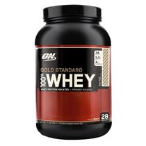 100 whey gold standard 900g - Optimum nutrition