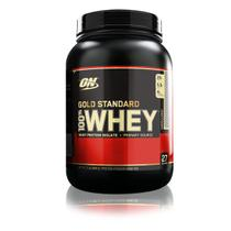 100 Whey Gold Standard 900g Optimum Nutrition